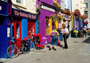 Galway Travel
