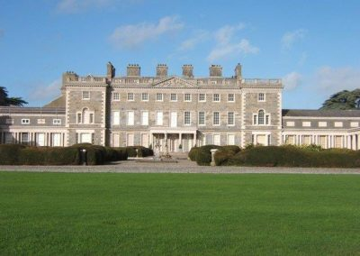 Carton House Estate Hotel, Co. Kildare