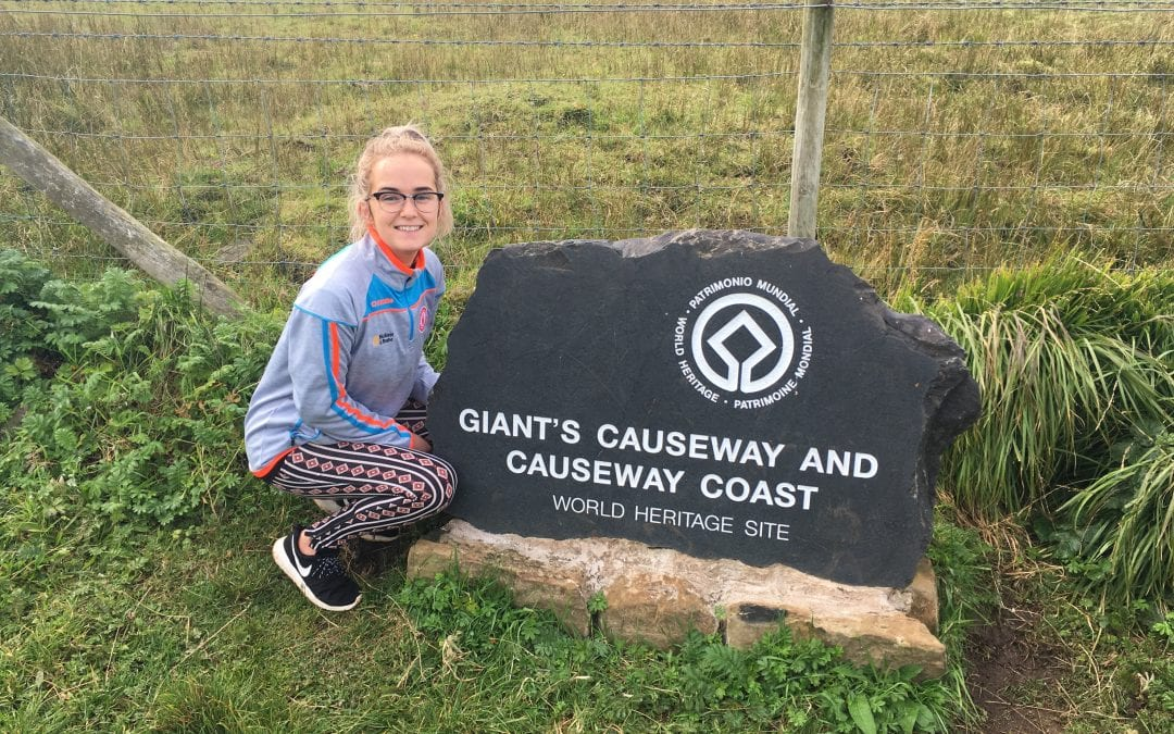 Check out how Catherine got on when visiting the @GCausewayNT with the Causeway walking experts at @AwayAWeeWalk. #DiscoverNI @VisitCauseway @DiscoverNI