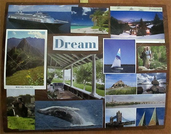 Wow! New 'Expert Vision Boards'
