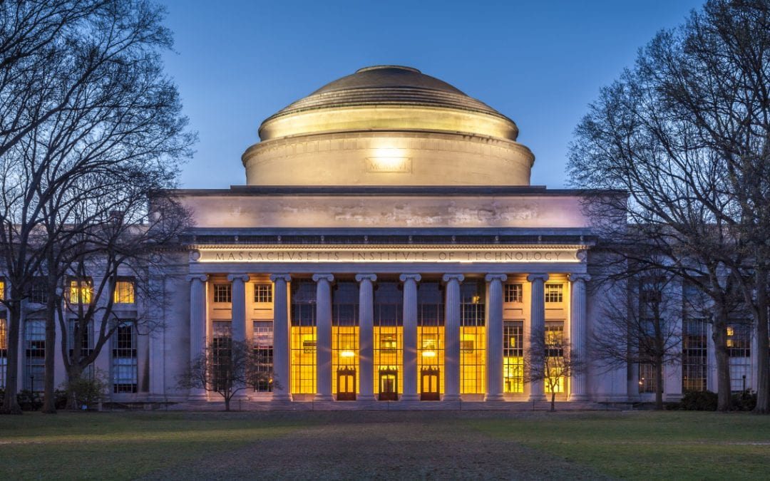 MIT Sloan CIO Symposium Innovation Showcase