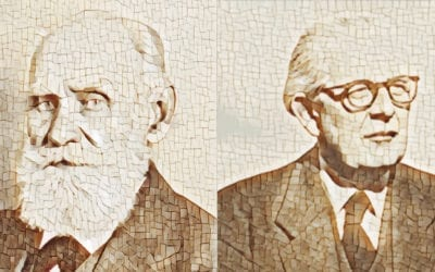 Natural Language: Pavlov or Piaget?